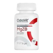 OstroVit MgZB, tabletki, 90 szt.