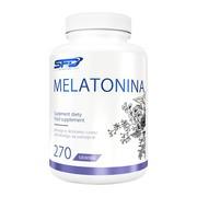 SFD Melatonina, tabletki, 270 szt.