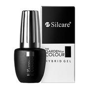 Silcare The Garden of Colour Dry Top, top do lakierów hybrydowych i żeli UV, 9 g