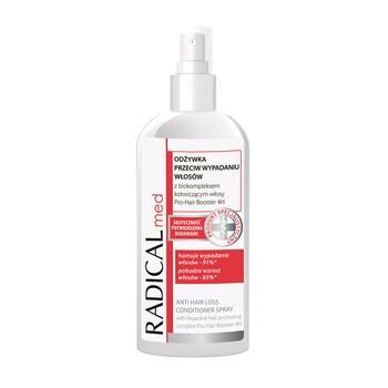 Radical Med, odżywka przeciw wypadaniu włosów, 200 ml