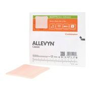 Allevyn Non-Adhesive, opatrunek poliuretanowy, 10 x 10 cm, 1 szt.