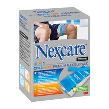 Nexcare Cold Hot Premium Flexible, rozgrzewająco - chłodzące okłady żelowe, 1szt.