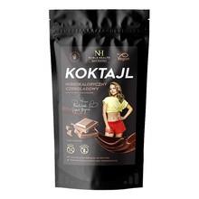 Koktajl niskokaloryczny czekoladowy, ChocoLove, proszek, 200 g
