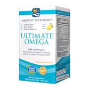 Ultimate Omega, kapsułki miękkie, 60 szt.