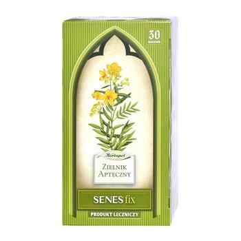 Fix Senes, 1 g, 30 szt. (Herbapol Lublin)