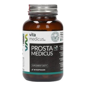 Prostamedicus VitaMedicus, kapsułki, 60 szt.