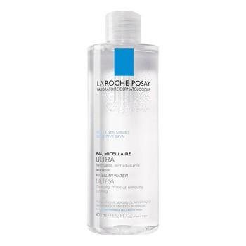 La Roche-Posay, płyn micelarny ULTRA do skóry wrażliwej, 400 ml