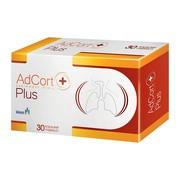 AdCort Plus, kapsułki miękkie, 30 szt.