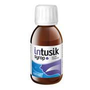 Intusik, syrop od 6 miesiąca życia, 100 ml