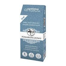 Optima Natura, olejek eteryczny pomarańczowy, 30 ml