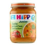 HiPP BIO zupka jarzynowa z ziemniaczkami, po 1. roku, 250 g