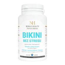 Bikini bez stresu, kapsułki, 30 szt. (Noble Health)
