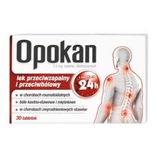 Opokan, 7,5 mg, tabletki, 30 szt.