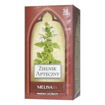 Fix Melisa, 2 g, 30 szt. (Herbapol Lublin)