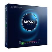 MY.SIZE Pro, prezerwatywy, 47 mm, 36 szt.