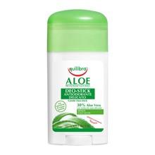 Equilibra, dezodorant aloesowy w sztyfcie, 50 ml