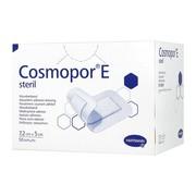 Cosmopor E, plastry opatrunkowe jałowe, 7,2 x 5 cm, 50 szt.