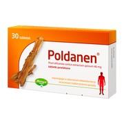 Poldanen, tabletki powlekane, 30 szt.