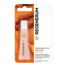 Regenerum, regeneracyjne serum do ust, olejek w żelu, 7 g