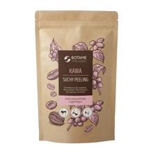 Botame Wellness Kawa, suchy peeling kawowy, 200 g