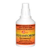 Oleum Camphoratum (olej kamforowy), roztwór na skórę, 30 g (Avena)