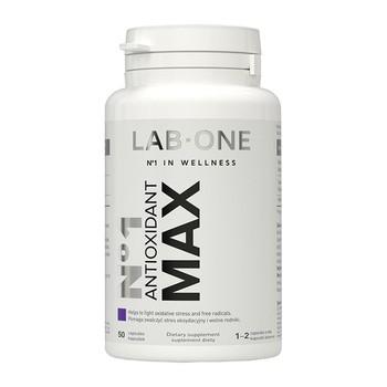 Antioxidant Max, kapsułki, 50 szt.