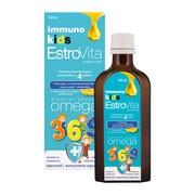 EstroVita Immuno Kids, olej, 150 ml
