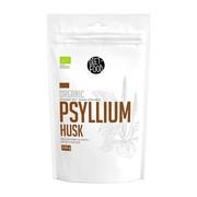 Diet-food, Bio psyllium husk, łuska babki jajowatej, 150 g