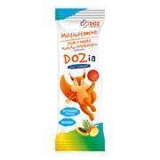 DOZ PRODUCT Multiwitamina, lizak o smaku owoców tropikalnych, 1 szt.