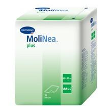 MoliNea Plus, podkłady 60 x 90 cm, 30 szt.