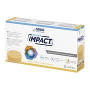 Impact Oral, płyn, smak waniliowy, 237 ml, 3 szt