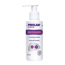 Pirolam, szampon, 150 ml