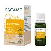 Botame, olejek eteryczny, cytryna, 10 ml