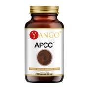 APCC, kapsułki, 100 szt. (Yango)