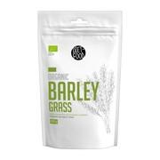 Diet-Food, Bio barleygrass - młode pędy jęczmienia, 200 g