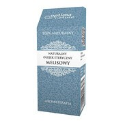 Optima Natura, naturalny olejek melisowy, 10 ml
