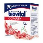 Biovital Complex, kapsułki miękkie, 90 szt.