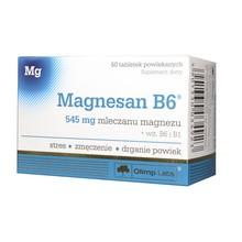 Olimp Magnesan B6, tabletki powlekane, 50 szt.