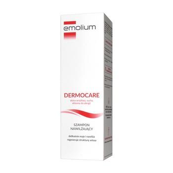 Emolium Dermocare, szampon nawilżający, 200 ml