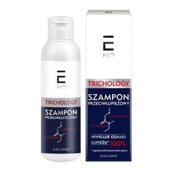 Enilome Pro Trichology, szampon przeciwłupieżowy, 150 ml