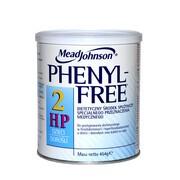 Phenyl Free 2 HP, proszek,  454 g