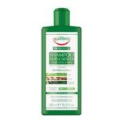 Equilibra Tricologica, wzmacniający szampon przeciw wypadaniu włosów, 300 ml