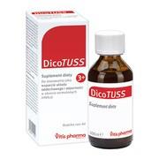 Dicotuss, płyn, 100 ml