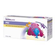PKU Anamix Junior, proszek, smak waniliowy, 36 g, 30 szt.