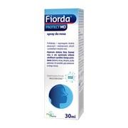 Fiorda Protect MD, spray do nosa, 30 ml