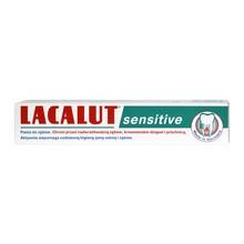 Lacalut sensitive, pasta do zębów wrażliwych, 75 ml