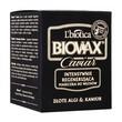 Biovax Glamour Caviar, Złote Algi & Kawior, intensywnie regenerująca maseczka do włosów, 125 ml