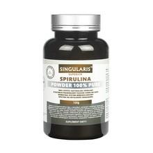 Singularis Spirulina Powder 100% Pure, proszek, 100 g