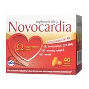 Novocardia, kapsułki, 40 szt.