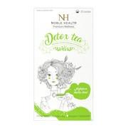 Detox Tea, mieszanka ziołowo - owocowa do zaparzania w saszetkach, 20 szt. (Noble Health)